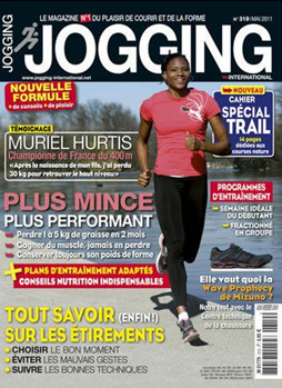 Jogging International Article Minimalisme Pieds Nus Frederic Brossard