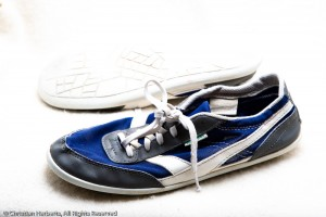 Chaussure minimaliste NewFeel Many