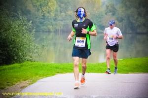 Lloc Coll Marathon Seine Eure 2012