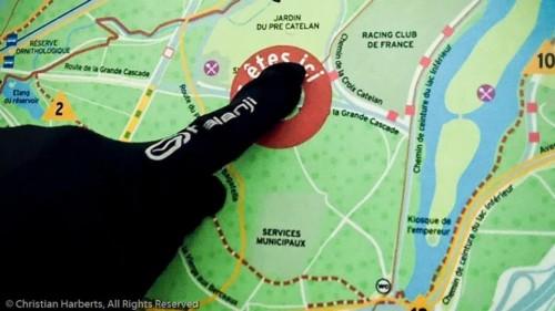 Session TrailBall Enduro et Zen au Bois de Boulogne