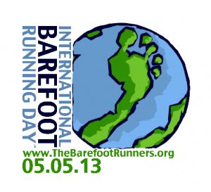 IBRD 2013 International Barefoot Running Day - BRS