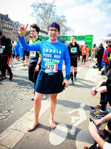 Marathon de Paris 2016 @ Etoile | Paris | Île-de-France | France