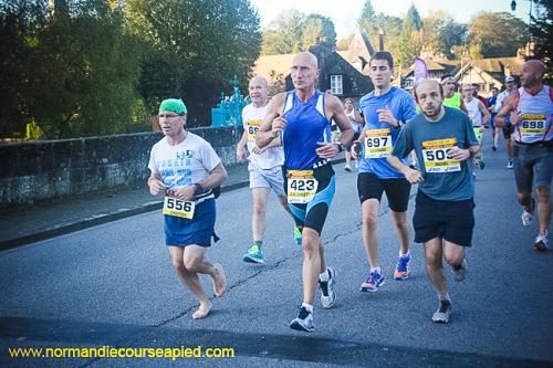Marathon Seine-Eure 2015 @ Val de Reuil | Val-de-Reuil | Upper Normandy | France